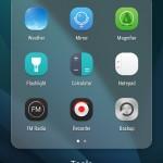 Screenshot Huawei Honor 4C