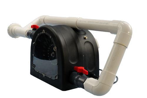 Turbina hidro