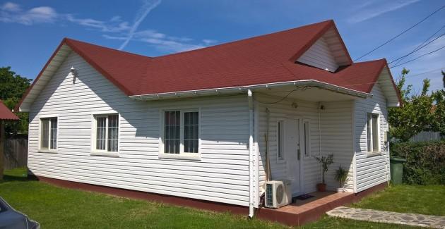 casă independentă energetic