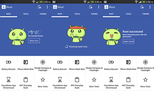 ROOT Allview X1 Xtreme cu Android 4.2.2