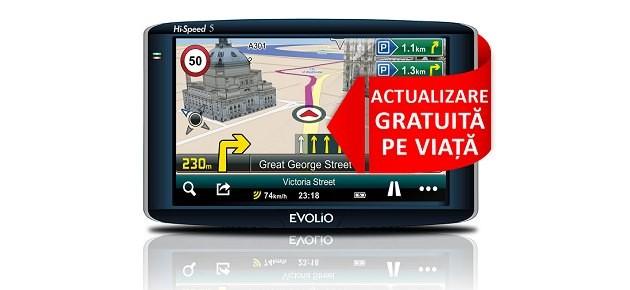 Evolio Hi-speed 5.0