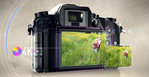 Panasonic Lumix DMC-G7 Zilele Panasonic Lumix la F64