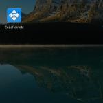 Screenshot Allview E3 Sign
