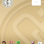Screenshot Prestigio MultiPad Consul 7008 4G