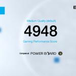 Teste benchmark Allview E2 Jump