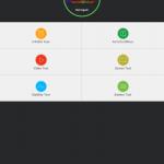Teste benchmark Prestigio MultiPad Consul 7008 4G