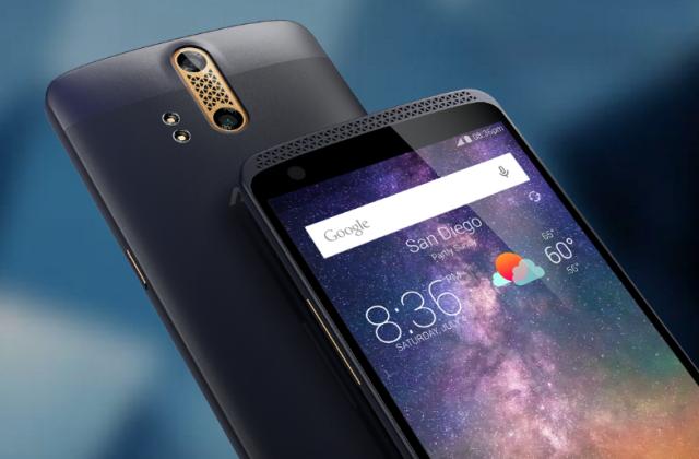 ZTE Axon Phone 2