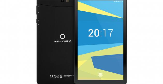 Overmax Qualcore 7022 3G 8