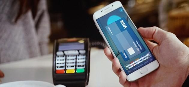 Fara Samsung Pay pe terminalele cu counterul KNOX declansat
