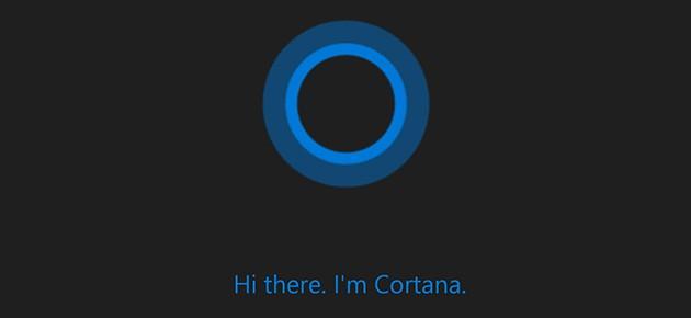 Leak: Microsoft Cortana pentru Android