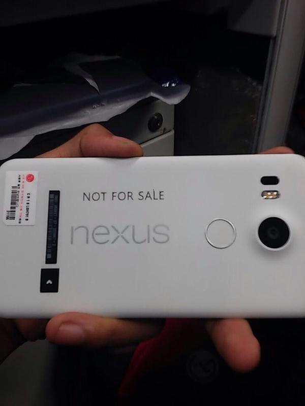 Google Nexus 5 (2015) 2