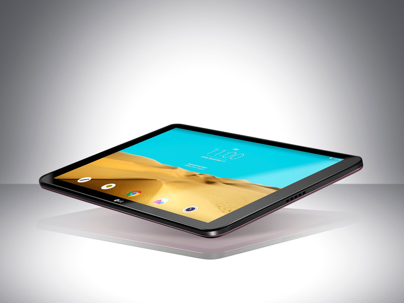 LG G Pad II 10.1 2