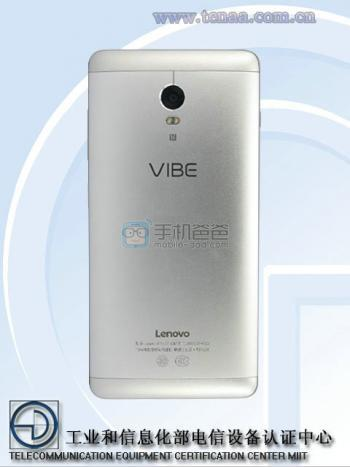 Lenovo Vibe P1 Pro 2