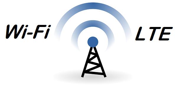 Wifi LTE