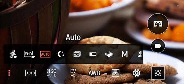 Instaleaza aplicatia camerei foto HTC pe orice device Android