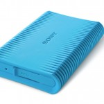 Hard Disk extern Sony HD-SP1