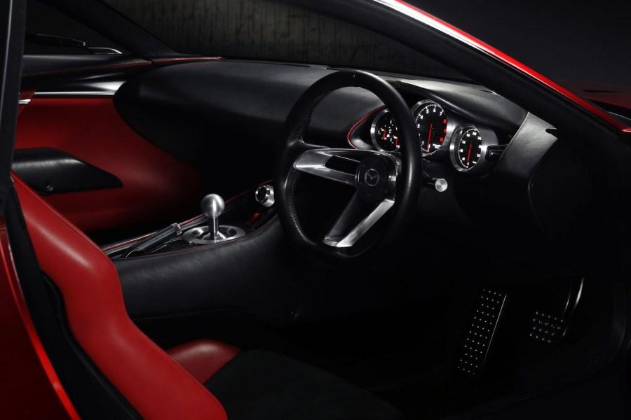 Mazda RX-Vision Concept (5)