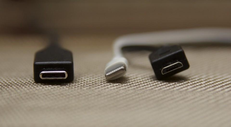 USB Type-C 2