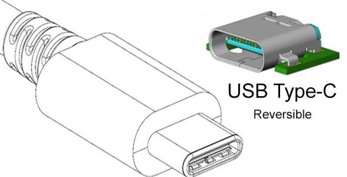 USB Type-C 4