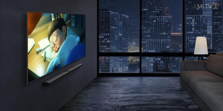 Xiaomi Mi TV 3 13