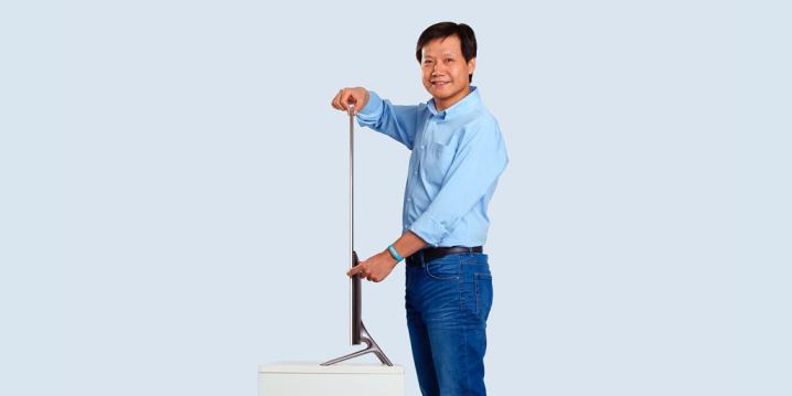 Xiaomi Mi TV 3 4