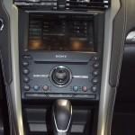 Consola centrala Ford Mondeo Vignale