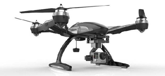 Dronele Typhoon