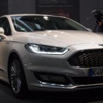 Ford Mondeo Vignale Daylight LED