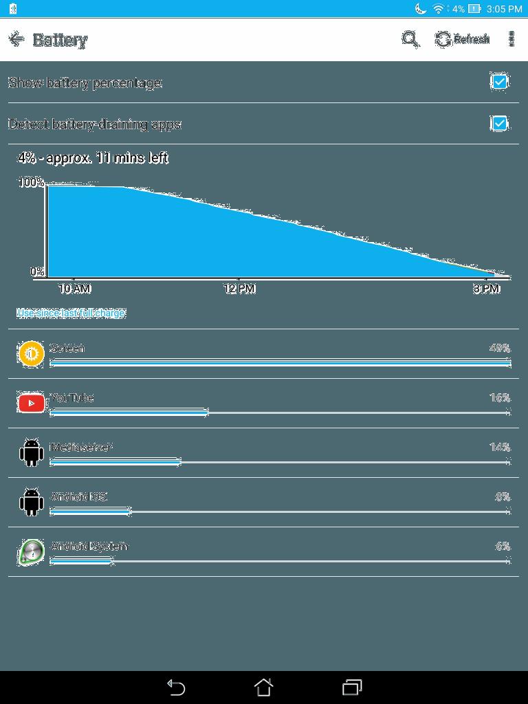 Screenshot ASUS ZenPad S 8 (11)