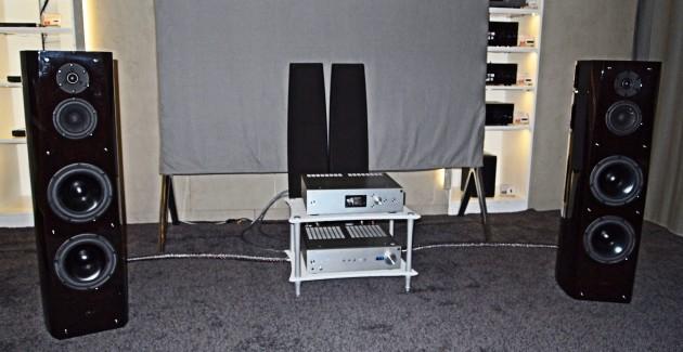 Sistem audio de 24.000 de dolari
