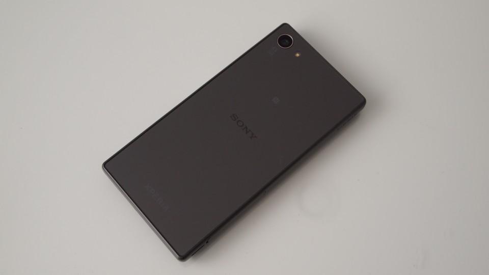 Sony Xperia Z5 Compact (2)