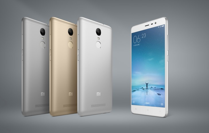 Xiaomi Redmi Note 3 212