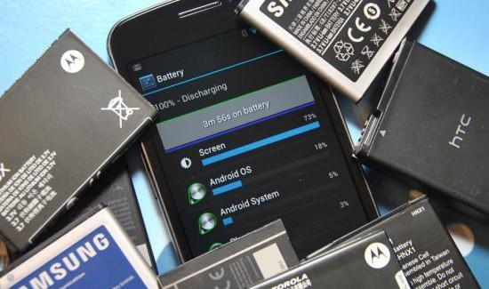 Mituri despre bateriile smartphone-urilor