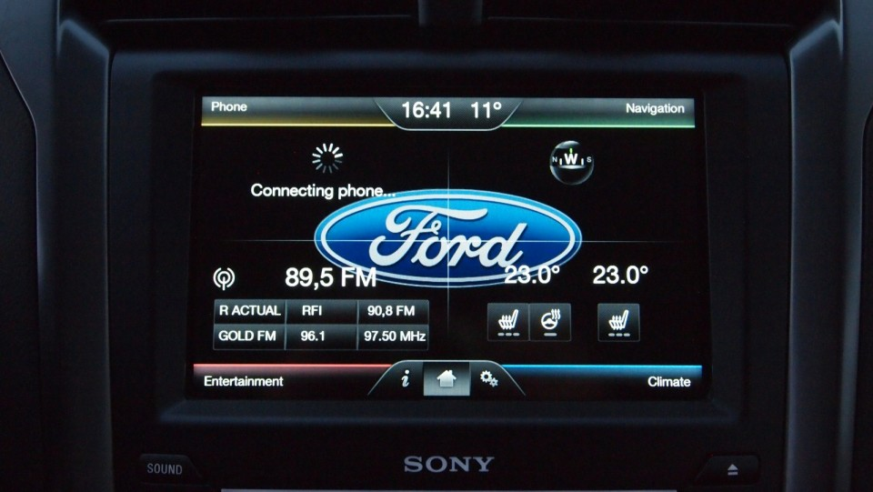 Ford Mondeo AWD (29)