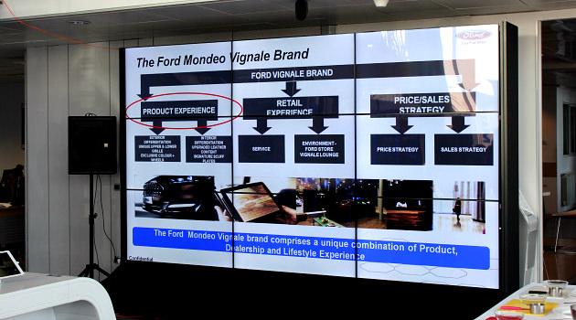 FordStore BDT