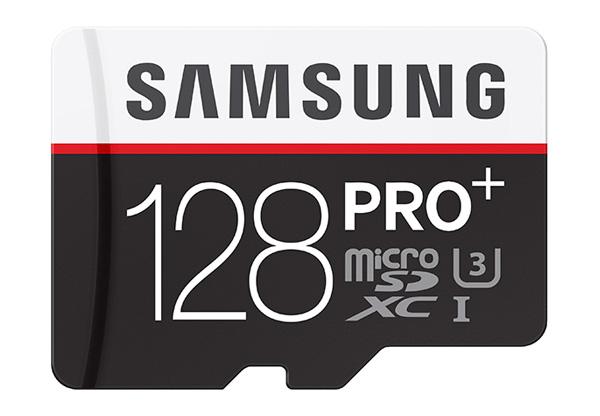 Samsung microSD PRO Plus 2