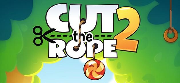Cut The Rope 2, gratuit pentru prima data in Apple App Store