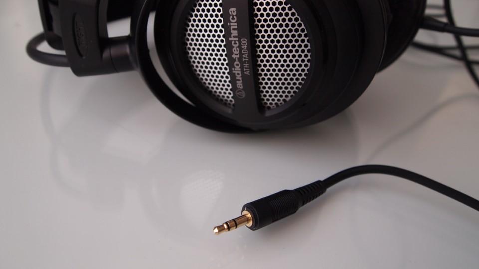 Audio-Technica ATH-TAD400 (11)