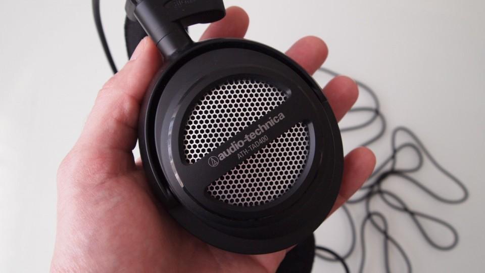 Audio-Technica ATH-TAD400 (14)