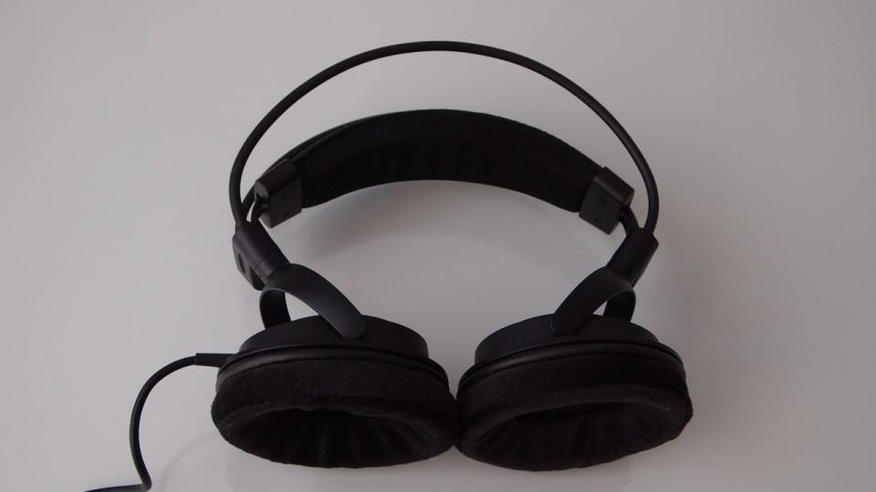 Audio-Technica ATH-TAD400 (4)