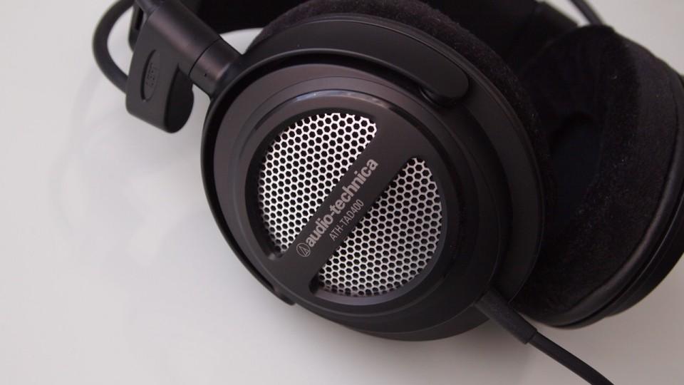 Audio-Technica ATH-TAD400 (5)