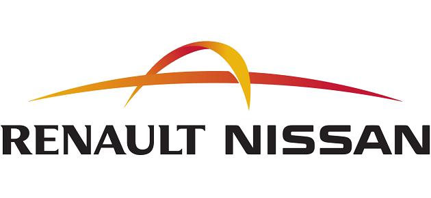 Renault-Nissan Logo