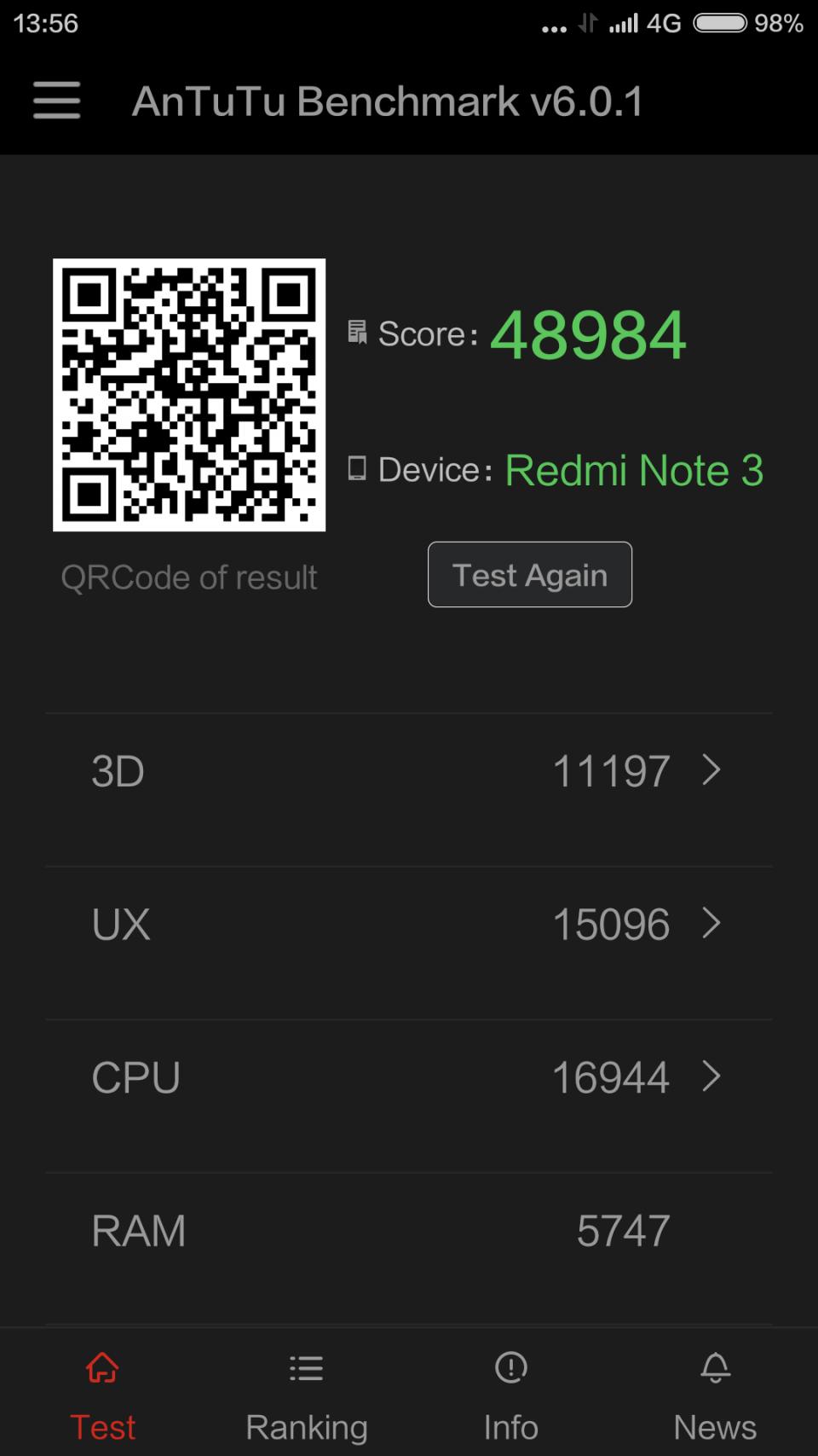 capturi ecran Xiaomi Redmi Note 3 (31)
