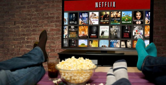 Coduri pentru categorii Netflix ascunse