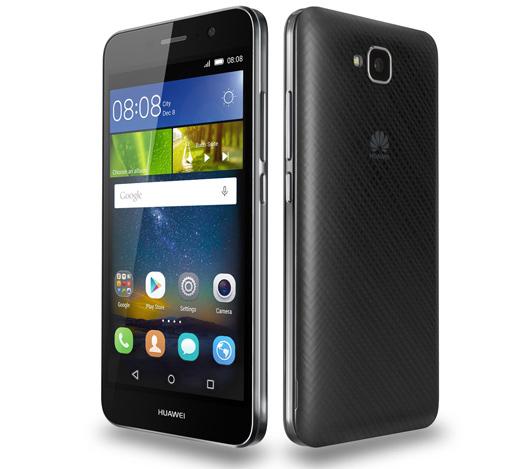 Huawei Y6 Pro មានថាមពលថ្មដល់ទៅ 4000 mAh និងកាមេរ៉ាក្រោយទំហំ 13 MP