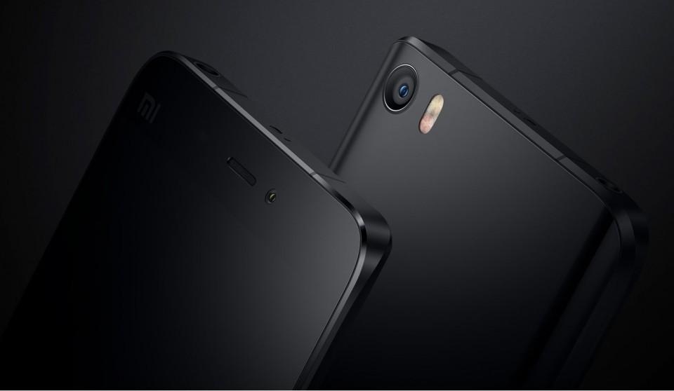 Xiaomi Mi5 21