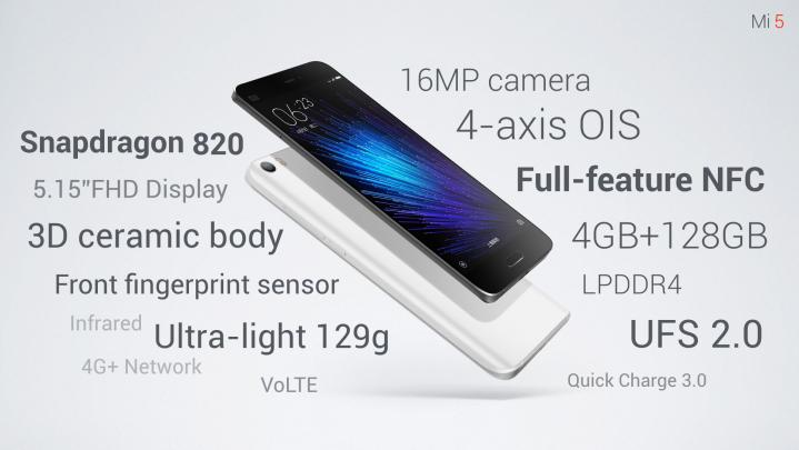 Xiaomi Mi5 39