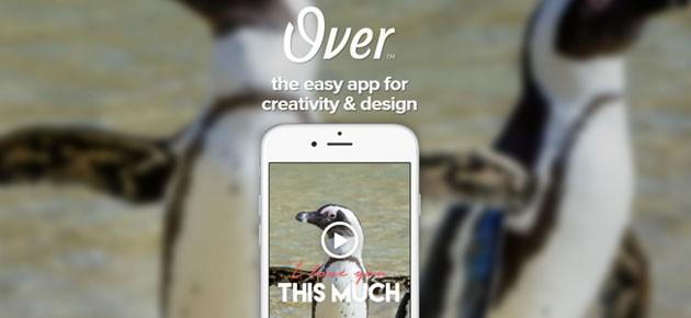 Aplicatia saptamanii in Apple App Store: Over