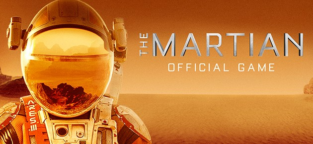 Jocul The Martian, gratuit pentru iPhone, iPad si Apple Watch