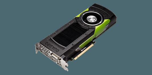 NVIDIA Quadro M6000 24 GB 1